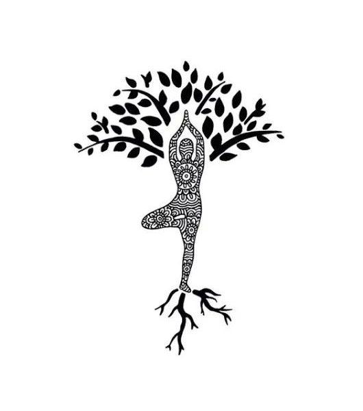 Yoga bnw