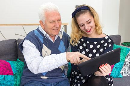 home-technology-for-seniors